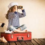 Soñar con viaje