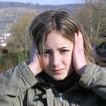Zumbidos en los oídos