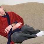 Síntomas de Helicobacter Pylori