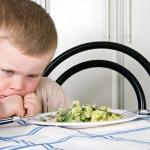 La falta de apetito