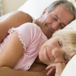 Problemas sexuales en la Tercera Edad