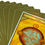 Diferentes Diseños de Tarot