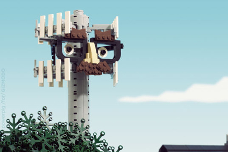 antena-escultura