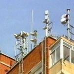 Antenas de telefonía en las comunidades
