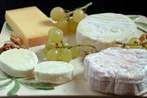 Beneficios y  propiedades del queso