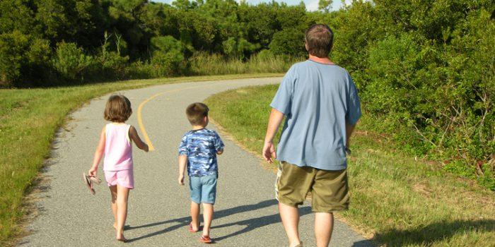 Descubre todos los beneficios del caminar