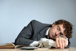 Síntomas de la narcolepsia, un sueño imparable