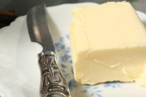 Alternativas saludables a la margarina