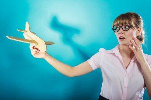 Tipos de fobias más frecuentes