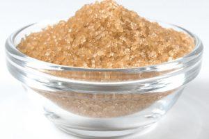 Azúcar Moreno de Caña o Azúcar Integral