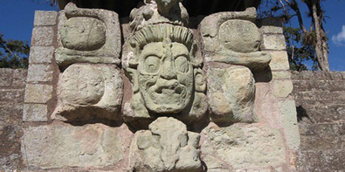La grandeza de la Cultura Maya