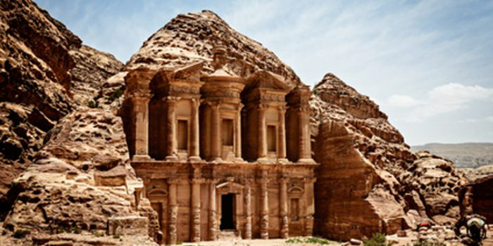 Conoce los exóticos sabores de Oriente Medio