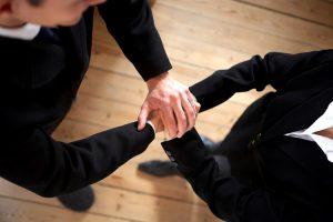 ¿Qué significa tener respeto a los demás?