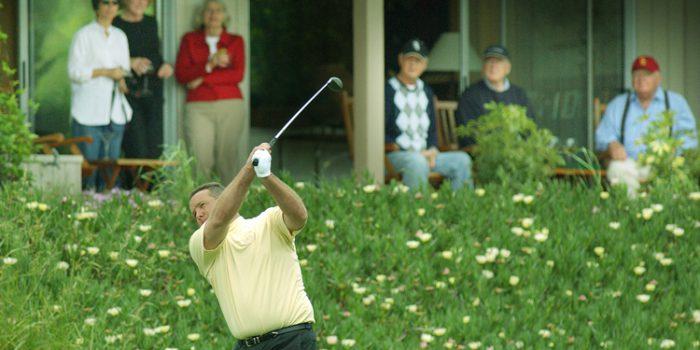 Beneficios que el Pilates aporta al golfista