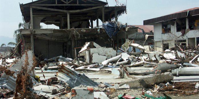 Consejos para sobrevivir a un terremoto
