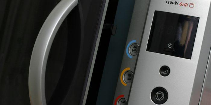 Ventajas y desventajas de los hornos microondas