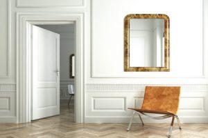 El uso de espejos en el Feng Shui