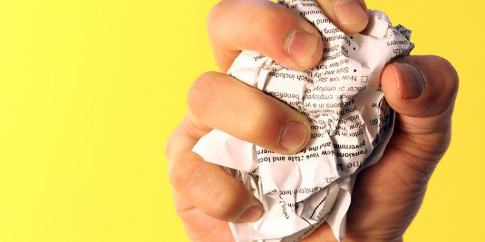 ¿Tiene solución la fobia a las palabras largas?