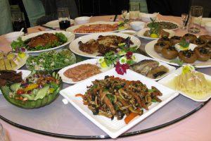 La importancia de una correcta combinación de alimentos