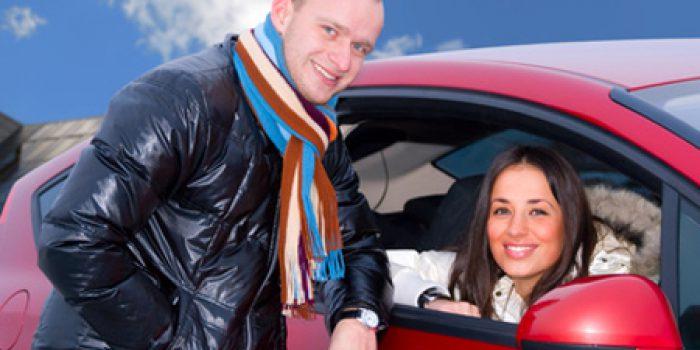 Ventajas de compartir vehículo