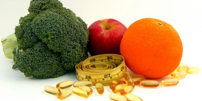 Minerales y vitaminas, los mejores alimentos para la piel