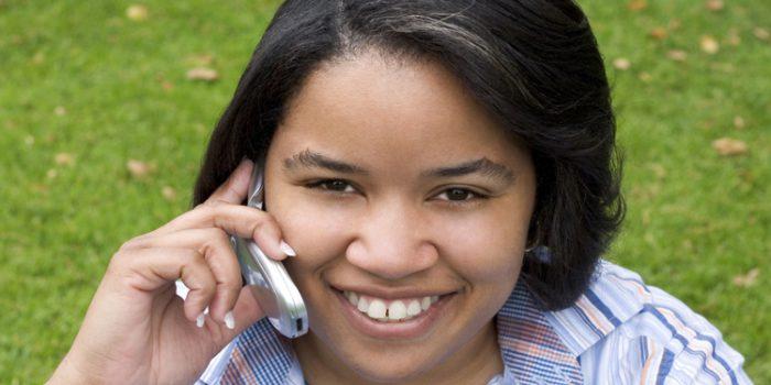 Teléfonos para niños ¿los necesitan?
