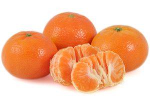 Características del color Naranja