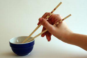 Receta de alga Wakame con arroz