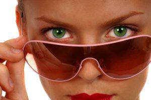 Síndrome de ojos secos, causas y tratamiento