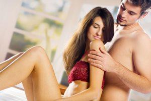 Conoce los beneficios del masaje sensual