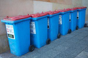 ¿Cómo se lleva a cabo el reciclaje de pilas usadas?