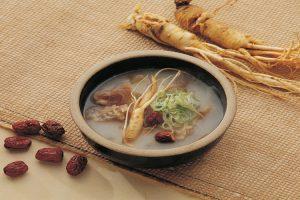 Beneficios y propiedades del Ginseng Coreano