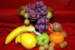 Conoce algunos alimentos inhibidores del apetito