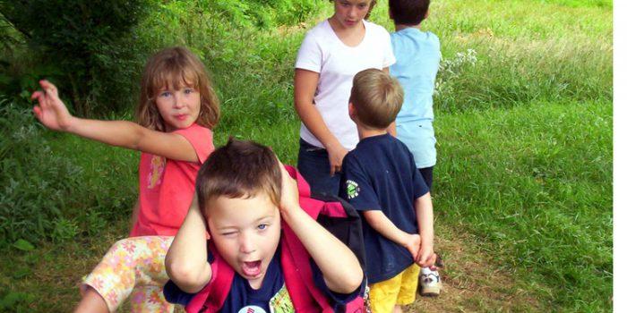 ¿Cuáles son los síntomas de TDAH infantil?