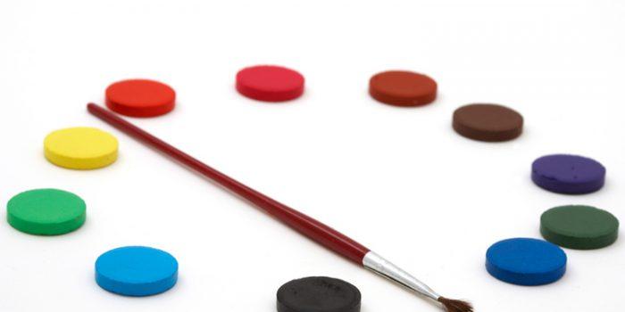 Cómo influyen los colores en los negocios