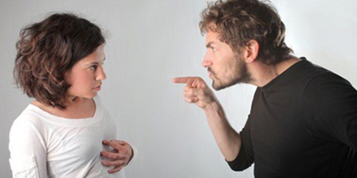 Violencia psicológica, identificando el abuso