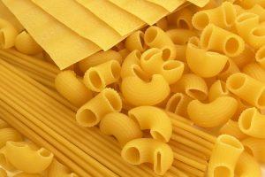 En qué consiste la dieta de la pasta