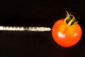 Conservantes alimentarios y otros aditivos