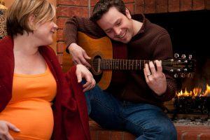 Beneficios de la estimulación Prenatal
