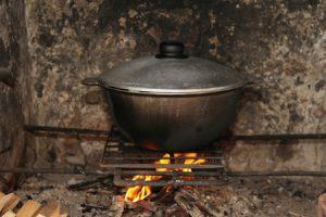 Guisos o estofados, cocinar como antes