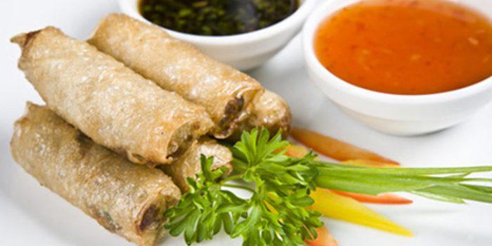 Características de la cocina oriental