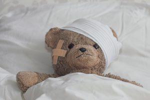 Ejemplos de primeros auxilios para mascotas