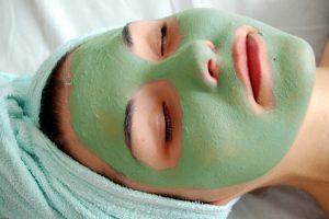 La arcilla verde, un regalo para la piel