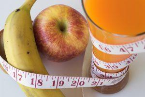 En qué consiste la dieta de emergencia