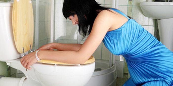 Remedios para las náuseas durante el embarazo