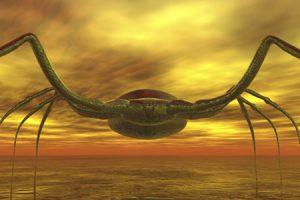Soñar con arañas puede tener un significado positivo