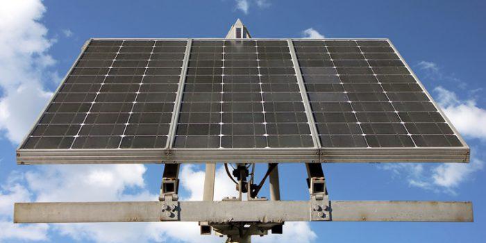 Tipos de energía solar, ventajas y desventajas