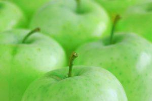 Vinagre de manzana para animales