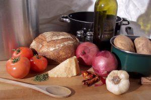Beneficios de una dieta alcalina para tu salud