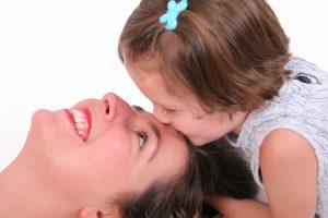 El refuerzo positivo, vital en la educación de los niños